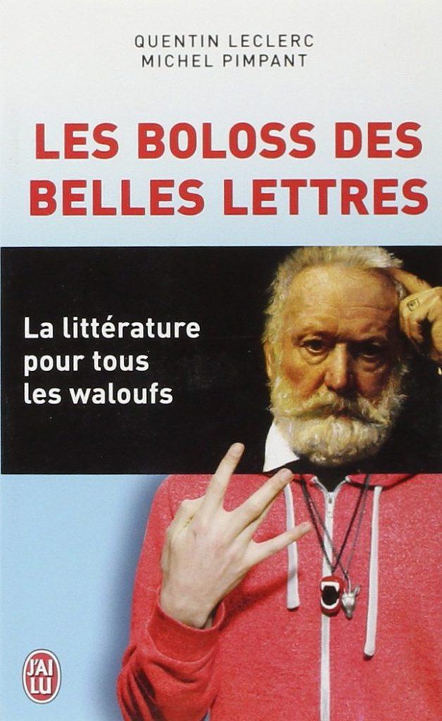boloss belles lettres