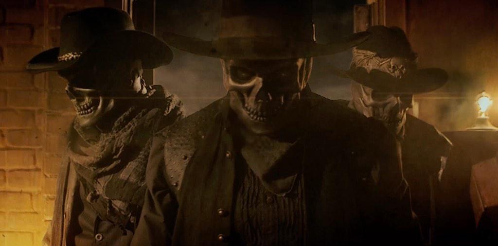 Les courts-métrages de l'été #5 ! Spécial Weird West!