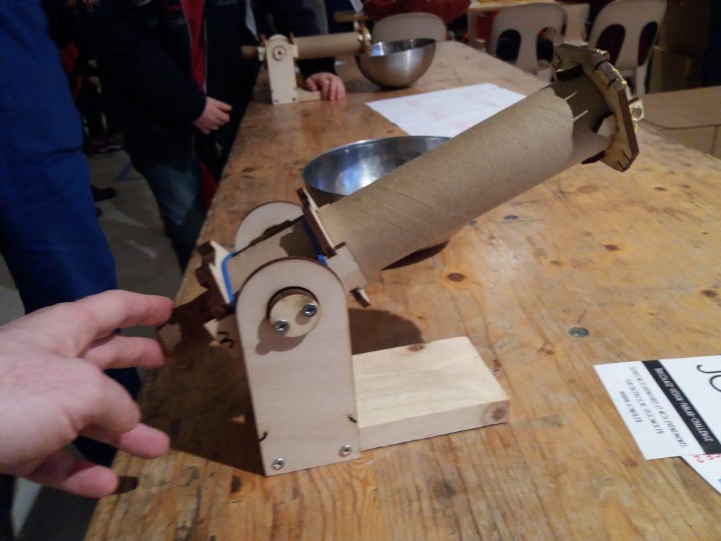 canon en papier des ateliers jonck